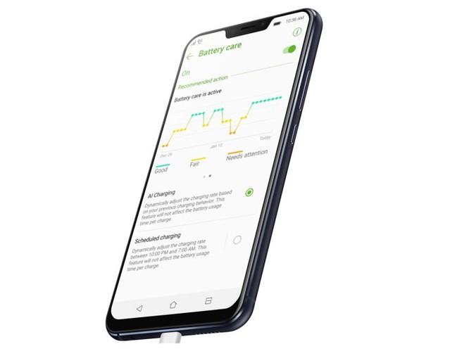 """Sao chép thiết kế """"tai thỏ"""" của iPhone X, các nhà sản xuất Android đang cạn kiệt ý tưởng? ảnh 7"""