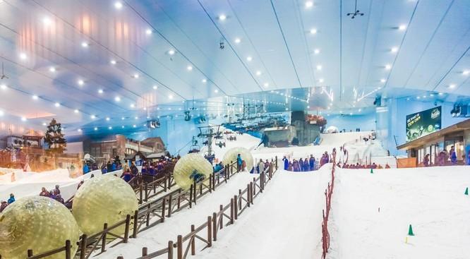 9 thông tin gây sốc về Dubai - thành phố vàng của thế giới ảnh 10