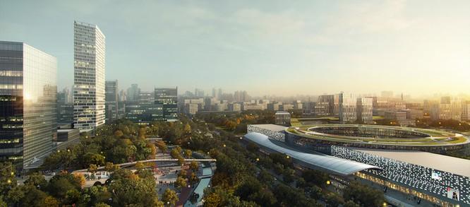Chiêm ngưỡng dự án thành phố không ô nhiễm trị giá 14 tỷ USD của Philippines ảnh 10