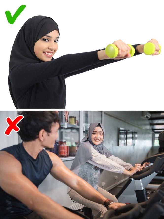 11 luật cấm đối với phụ nữ ở Ả Rập Xê Út ảnh 11