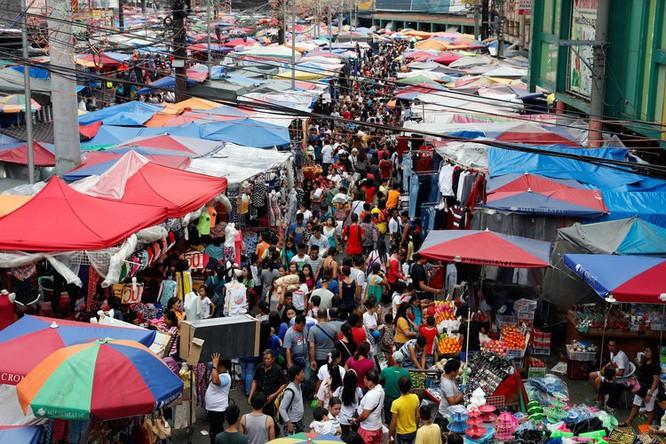 Chiêm ngưỡng dự án thành phố không ô nhiễm trị giá 14 tỷ USD của Philippines ảnh 11