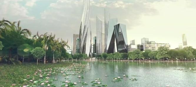 Chiêm ngưỡng dự án thành phố không ô nhiễm trị giá 14 tỷ USD của Philippines ảnh 12