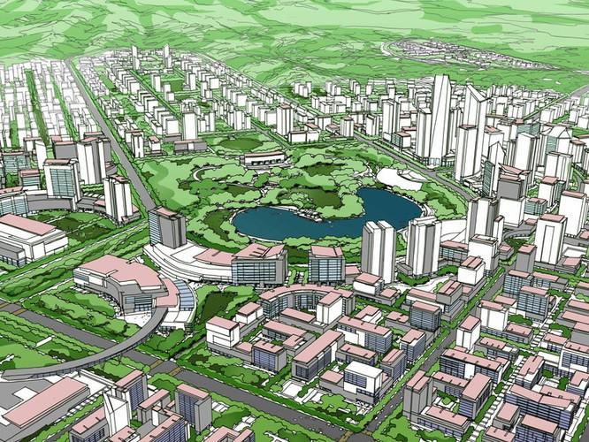 Chiêm ngưỡng dự án thành phố không ô nhiễm trị giá 14 tỷ USD của Philippines ảnh 17