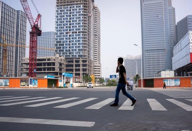 Chiêm ngưỡng dự án thành phố không ô nhiễm trị giá 14 tỷ USD của Philippines ảnh 18