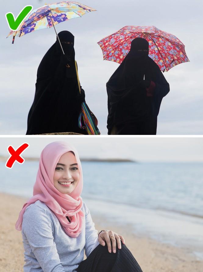 11 luật cấm đối với phụ nữ ở Ả Rập Xê Út ảnh 4