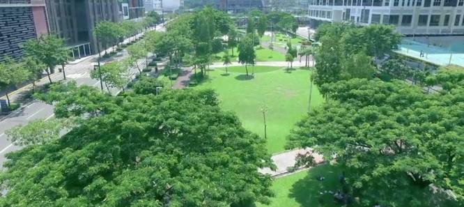 Chiêm ngưỡng dự án thành phố không ô nhiễm trị giá 14 tỷ USD của Philippines ảnh 6