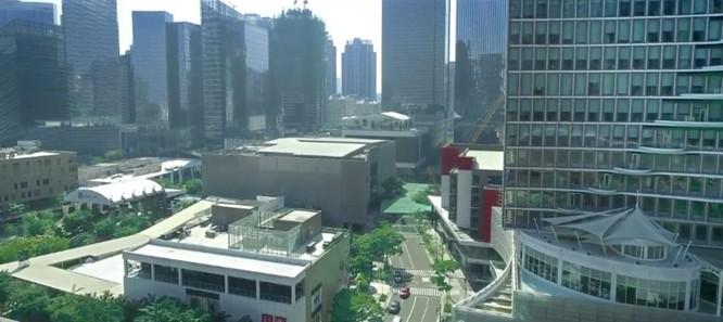 Chiêm ngưỡng dự án thành phố không ô nhiễm trị giá 14 tỷ USD của Philippines ảnh 7