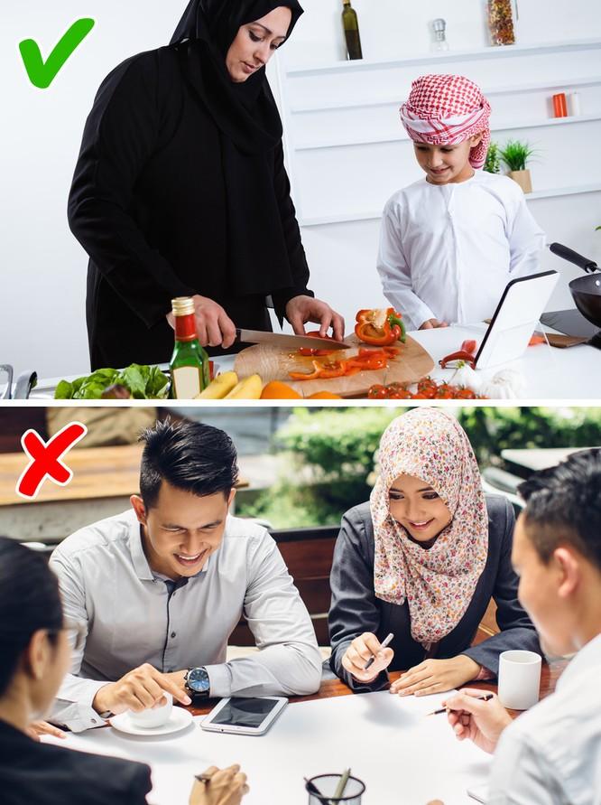11 luật cấm đối với phụ nữ ở Ả Rập Xê Út ảnh 8