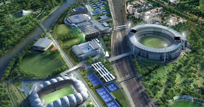 Chiêm ngưỡng dự án thành phố không ô nhiễm trị giá 14 tỷ USD của Philippines ảnh 9