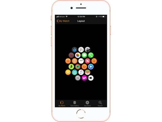 23 mẹo siêu hữu ích giúp bạn tận dụng tối đa Apple Watch ảnh 10