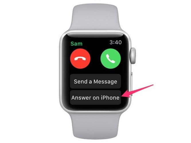 23 mẹo siêu hữu ích giúp bạn tận dụng tối đa Apple Watch ảnh 20