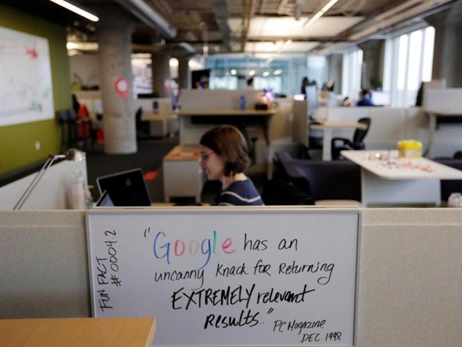 17 công việc được trả lương cao nhất tại Google ảnh 12