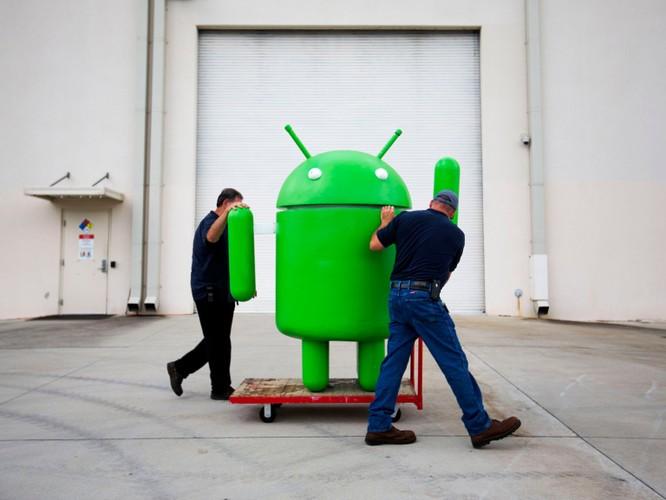 17 công việc được trả lương cao nhất tại Google ảnh 13