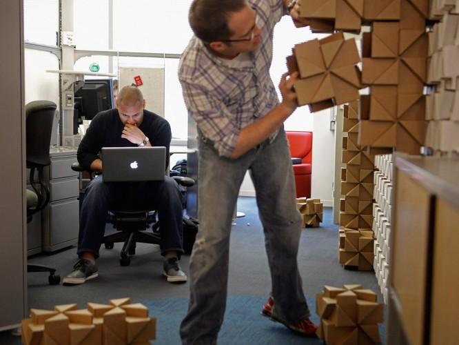 17 công việc được trả lương cao nhất tại Google ảnh 14