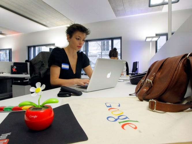 17 công việc được trả lương cao nhất tại Google ảnh 3