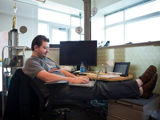 17 công việc được trả lương cao nhất tại Google ảnh 5