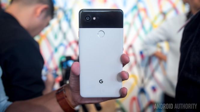 Màu sắc của điện thoại thông minh có quan trọng không? ảnh 1
