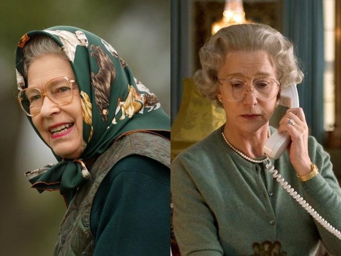 """""""Bật mí"""" những điều thú vị có thể bạn chưa biết về Nữ hoàng Anh ảnh 12"""