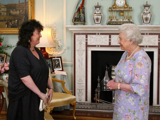 """""""Bật mí"""" những điều thú vị có thể bạn chưa biết về Nữ hoàng Anh ảnh 16"""