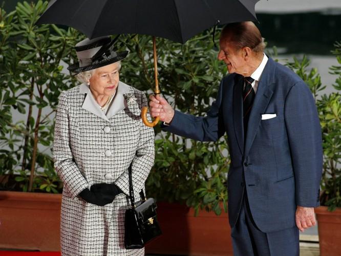"""""""Bật mí"""" những điều thú vị có thể bạn chưa biết về Nữ hoàng Anh ảnh 3"""