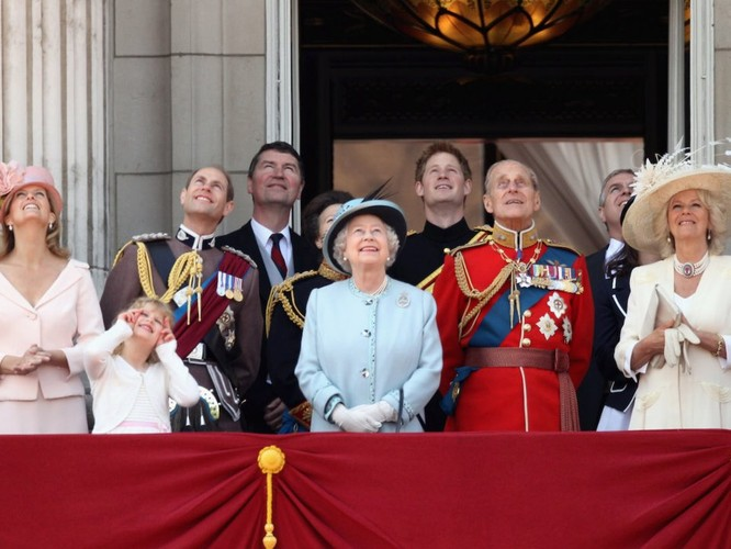"""""""Bật mí"""" những điều thú vị có thể bạn chưa biết về Nữ hoàng Anh ảnh 4"""
