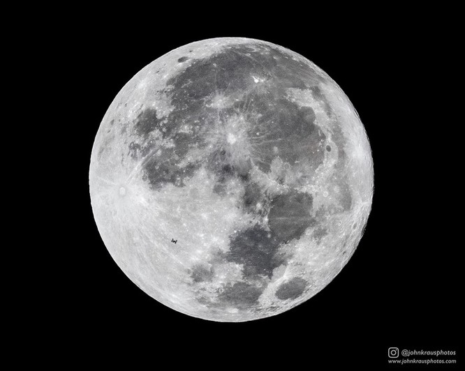 15 hình ảnh thay đổi tầm nhìn của con người về Trái đất và vũ trụ ảnh 12