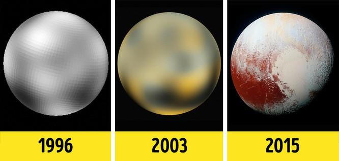 15 hình ảnh thay đổi tầm nhìn của con người về Trái đất và vũ trụ ảnh 15