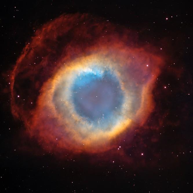 15 hình ảnh thay đổi tầm nhìn của con người về Trái đất và vũ trụ ảnh 2