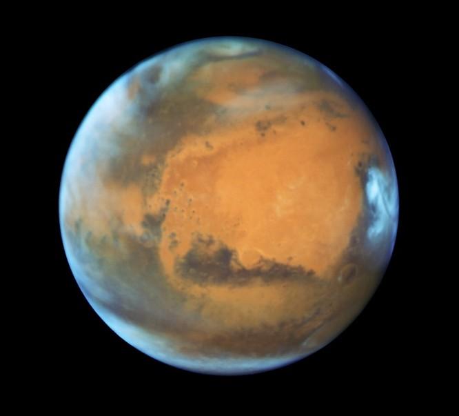 15 hình ảnh thay đổi tầm nhìn của con người về Trái đất và vũ trụ ảnh 8