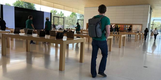 """11 mẹo để ghé thăm """"tàu vũ trụ"""" trị giá 5 tỷ USD của Apple - Apple Park ảnh 9"""
