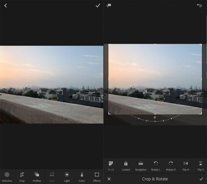 8 bước để sở hữu những tấm hình long lanh mà không cần đến máy ảnh chuyên nghiệp ảnh 5