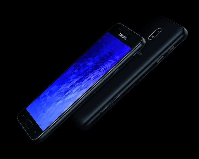 Năm 2018, Samsung sẽ tung ra những mẫu điện thoại nào? ảnh 5