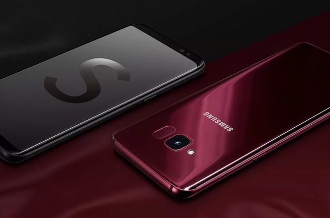 Năm 2018, Samsung sẽ tung ra những mẫu điện thoại nào? ảnh 7