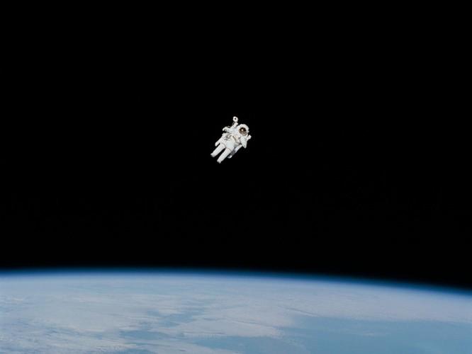 15 sự thật về không gian khiến bạn cảm thấy bất ngờ ảnh 12