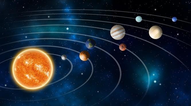 15 sự thật về không gian khiến bạn cảm thấy bất ngờ ảnh 13