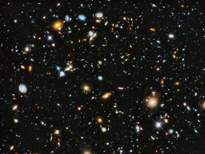 15 sự thật về không gian khiến bạn cảm thấy bất ngờ ảnh 15