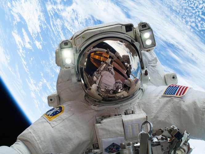 15 sự thật về không gian khiến bạn cảm thấy bất ngờ ảnh 6