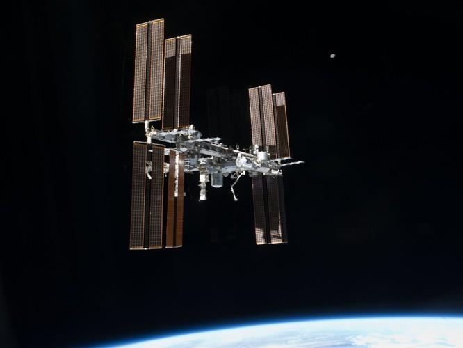 15 sự thật về không gian khiến bạn cảm thấy bất ngờ ảnh 8
