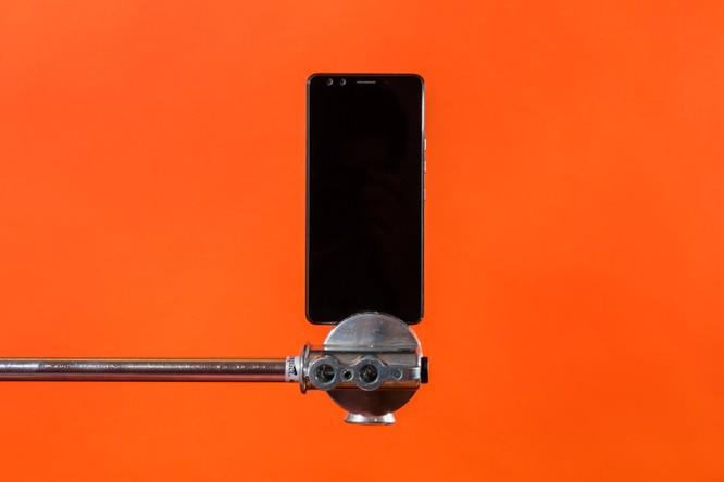 Đánh giá HTC U12+: thực sự xứng đáng với mức giá 800 USD? ảnh 7