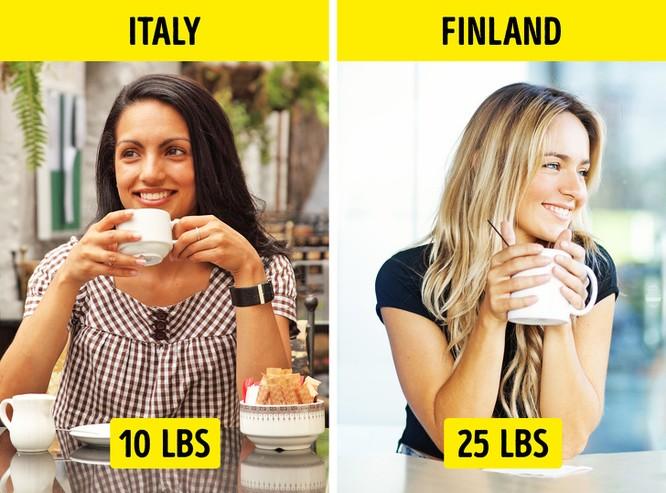 Ngỡ ngàng trước những đặc trưng độc đáo nhất về đất nước Phần Lan ảnh 10