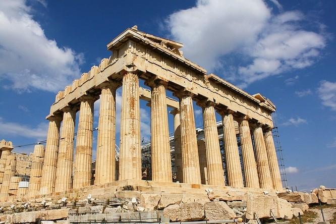 15 lý do bạn nên ghé thăm Hy Lạp ít nhất một lần trong đời ảnh 16