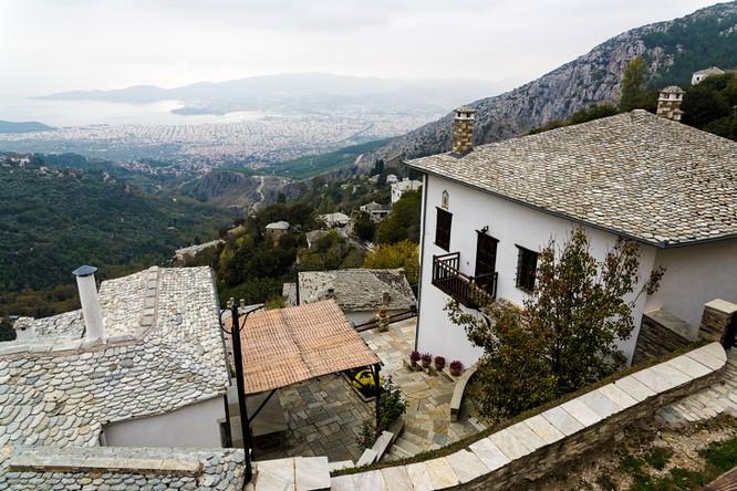 15 lý do bạn nên ghé thăm Hy Lạp ít nhất một lần trong đời ảnh 1