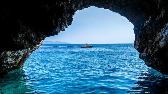 15 lý do bạn nên ghé thăm Hy Lạp ít nhất một lần trong đời ảnh 2