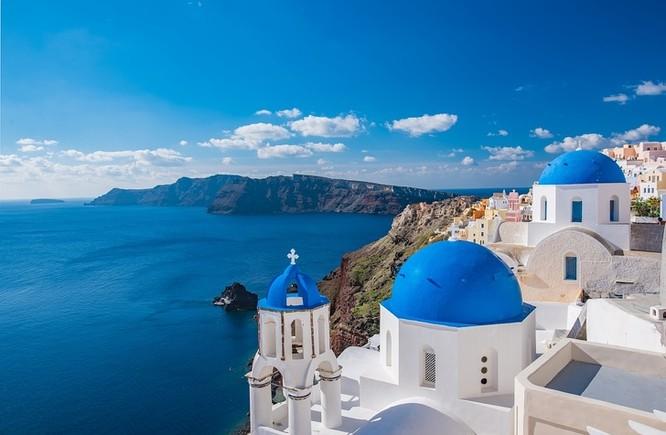 15 lý do bạn nên ghé thăm Hy Lạp ít nhất một lần trong đời ảnh 4