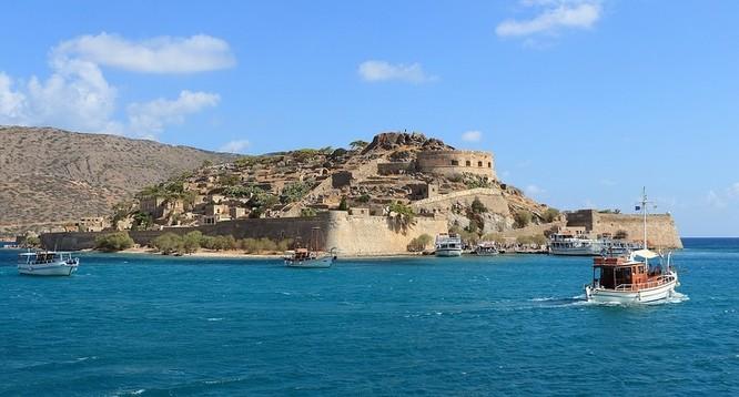 15 lý do bạn nên ghé thăm Hy Lạp ít nhất một lần trong đời ảnh 6