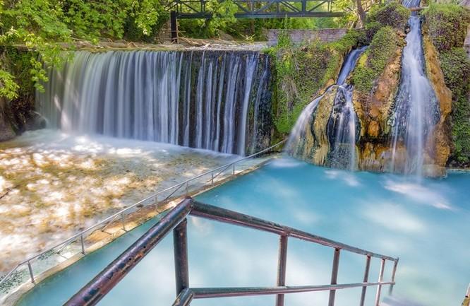 15 lý do bạn nên ghé thăm Hy Lạp ít nhất một lần trong đời ảnh 8