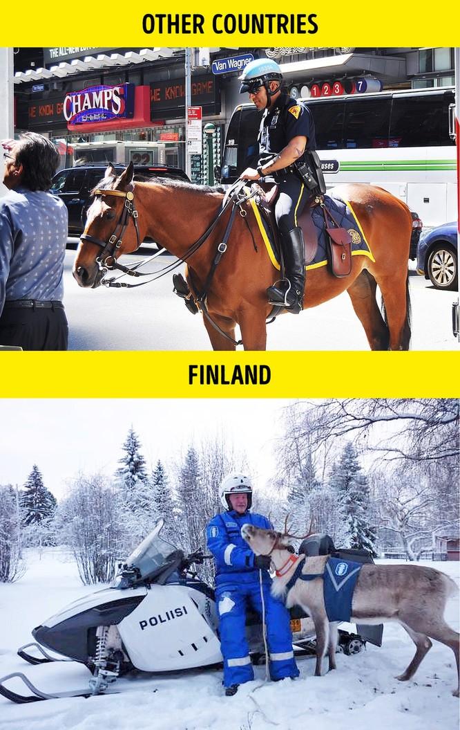 Ngỡ ngàng trước những đặc trưng độc đáo nhất về đất nước Phần Lan ảnh 6