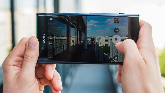 Hướng dẫn cách quay video chuyển động siêu chậm ảnh 1