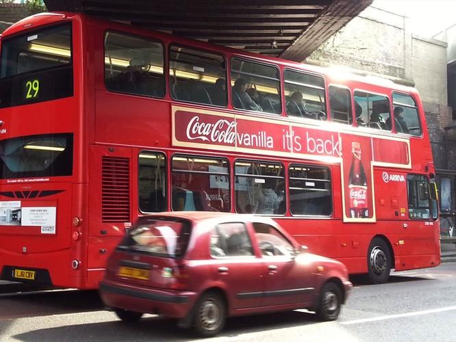 Coca-Cola đã thay đổi thế nào trong 132 năm qua? ảnh 16
