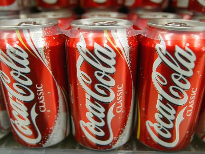 Coca-Cola đã thay đổi thế nào trong 132 năm qua? ảnh 18